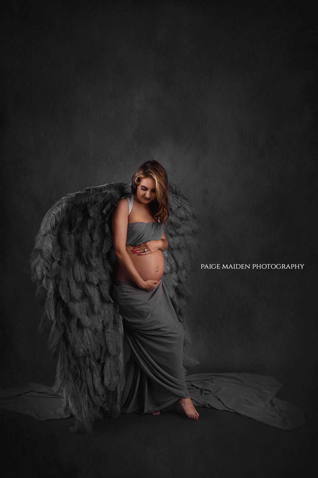 Litte-Rock-Arkansas-Fine-Art-Maternity-P