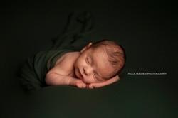 Kalispell-Montana-Newborn-Photographer