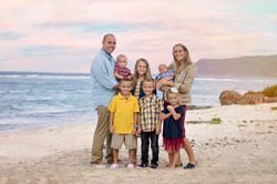 Arkansas Family Photographer