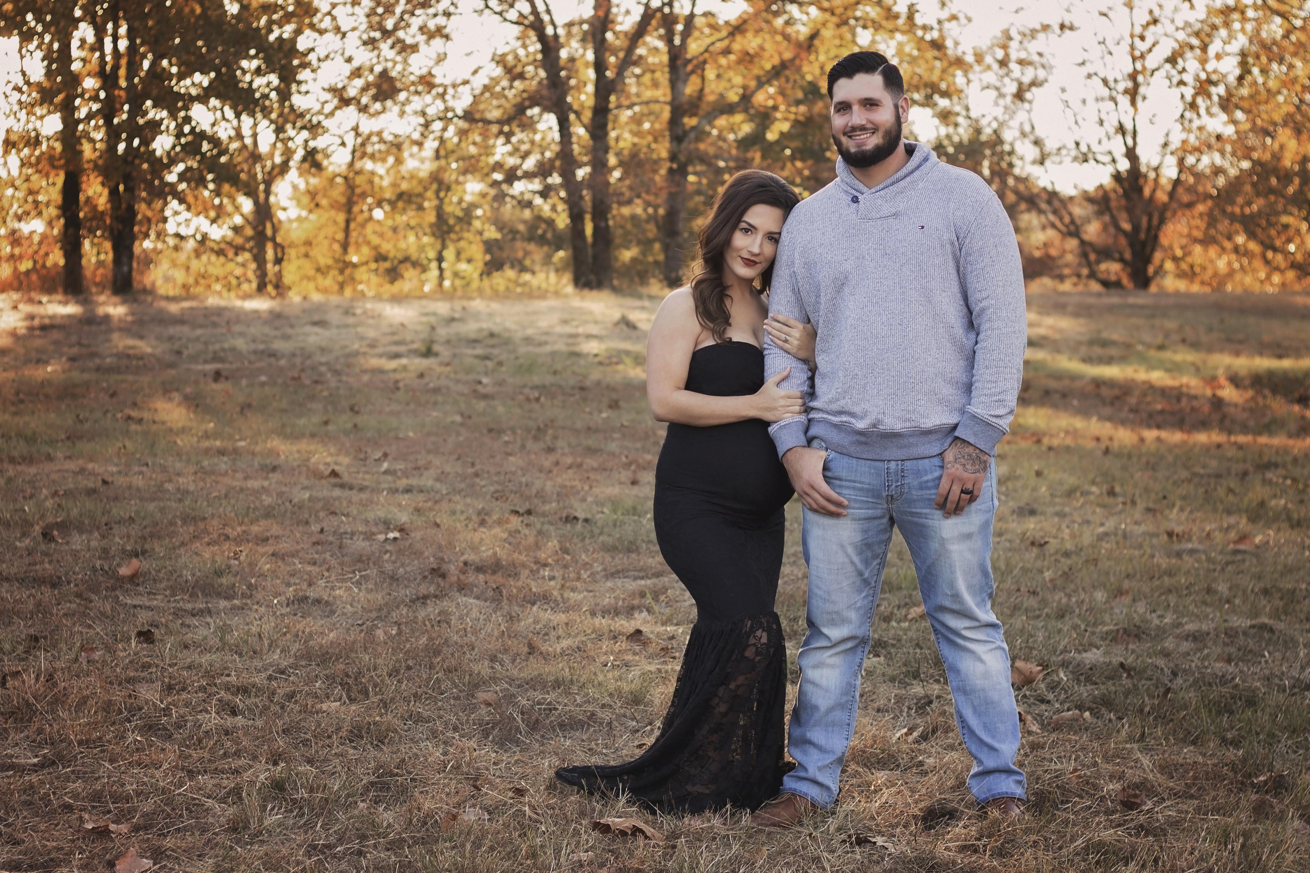 Little-Rock-Maternity-Photographer