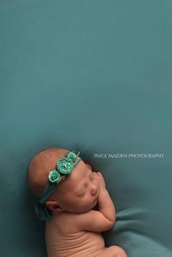 Little-Rock-Newborn-Photographer