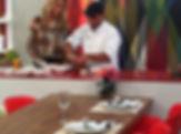 buffet a domicilio de paella