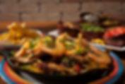 Buffet Mexicano com Frutos do Mar