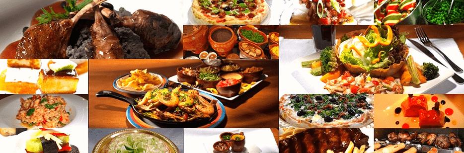 buffet em domicilio de paella, mineiro, pizzas, massas, risotos e muito mais!