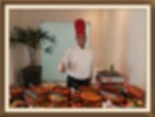 buffet mexicano em domicilio com chef davi costa