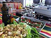 buffet de risoto, festa de risoto, festa em casa e risoto, buffet de risoto em casa, evento de risoto para empresas, buffet corporativo, buffet em domicilio, buffet, domicilio, casa, empresa