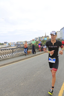 Ironman Wales/Cymru 2019