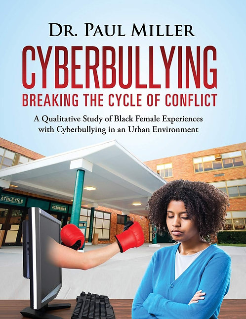 Cyberbullying: Breaking the Cycle of Conflict