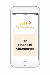 Yoga Nidra for Financial Abundance