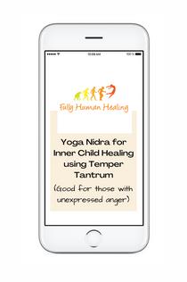 Yoga Nidra for Inner Child Healing...