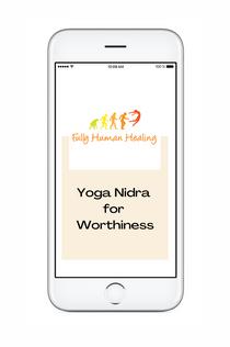 Yoga Nidra for Worthiness