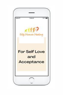Yoga Nidra For Self Love and Acceptance