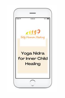 Yoga Nidra for Inner Child Healing