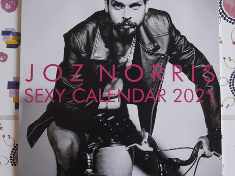 Sexy Calendars - Final Tally