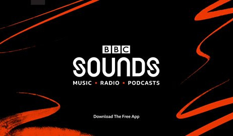 Radio Special On BBC Sounds