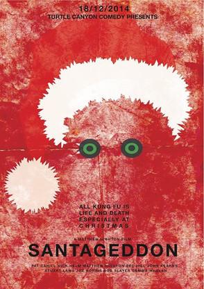 Coming Soon: Santageddon