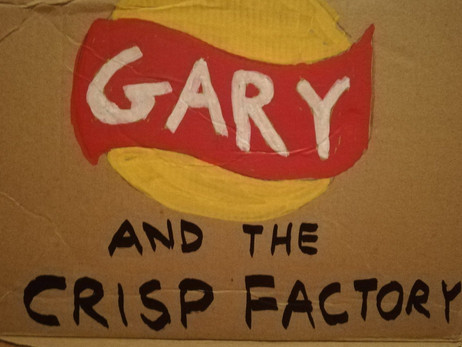 Gary And The Crisp Factory