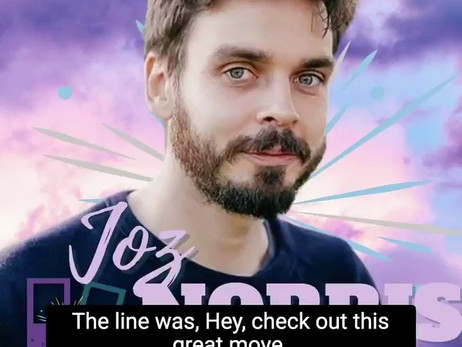 EyreLeigh Doors Podcast