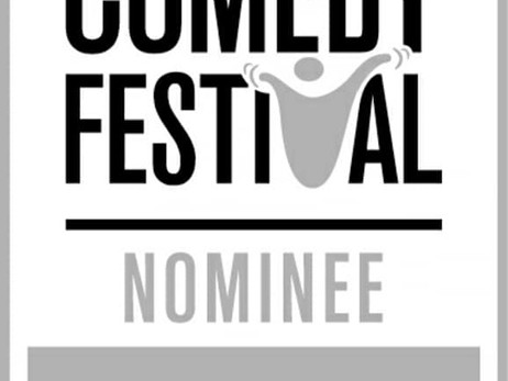 Double Award Nominations At Leicester Comedy Festival