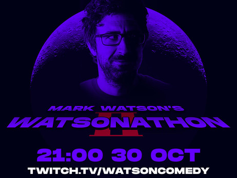 The Watsonathon Encore Show