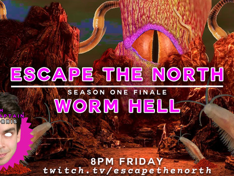 Escape The North Season Finale