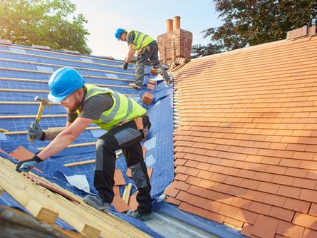 Maryland Roof Repair Guide