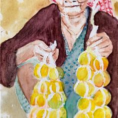 Sour Citrus