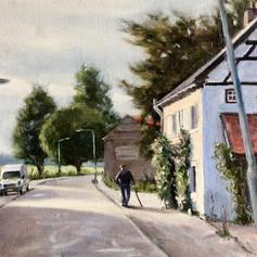 Town Of Treebeek