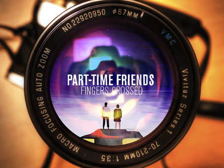 #ZoomSur | Part-Time Friends