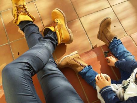 """#BlaBla     Pourquoi un blog ? Pourquoi """"Maman Shoes"""" ?"""