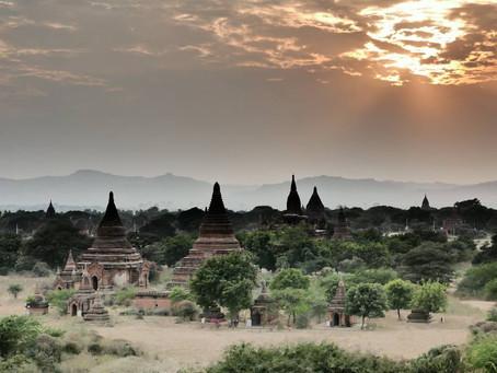 #Travel | Partir au bout du monde