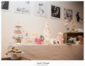 Sweet Table (Mai 2015)