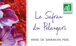 Le Safran du Pelangari
