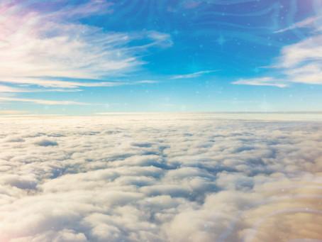 #Kids | Le ciel ne raconte jamais la même histoire…
