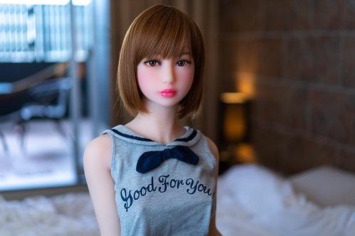桃子 135cm Dr.doll モデル  月々