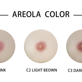 Areola Color