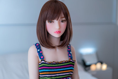 咲 135cm Dr.doll モデル  月々