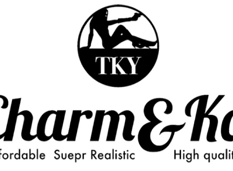 Charm & Ko. 様にて販売を開始致しました
