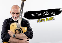 TO THE3BALLS - SERGIO SGRILLI
