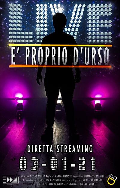 LOCANDINA-LIVE-E-PROPRIO-D-URSO-scaled.j