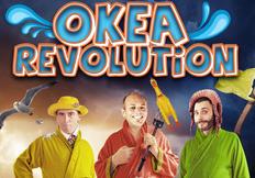 OKEA REVOLUTION