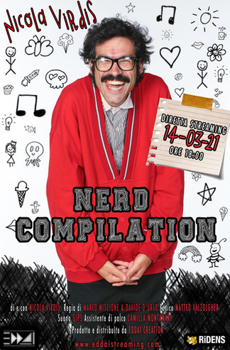NERD COMPILATION - NICOLA VIRDIS