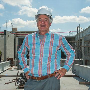 Sarasota developer Bruce Weiner
