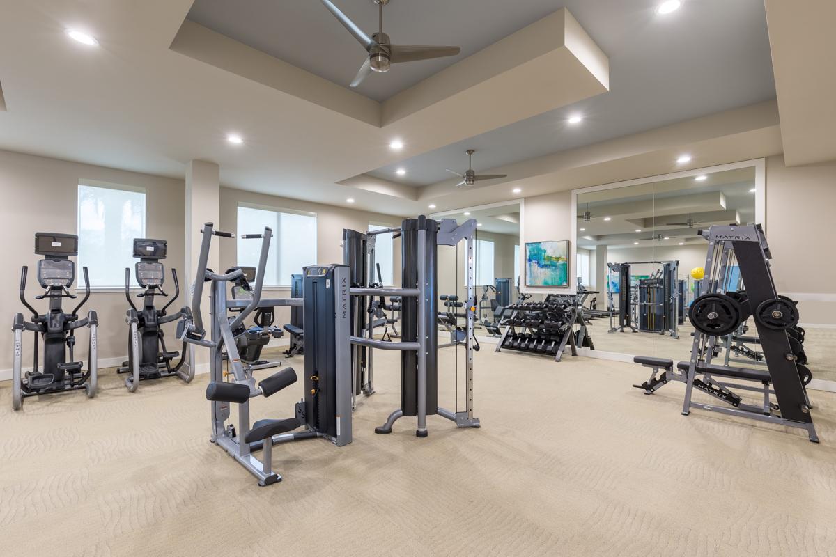 CitySide Fitness Center