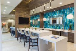 CitySide Lounge Kitchen