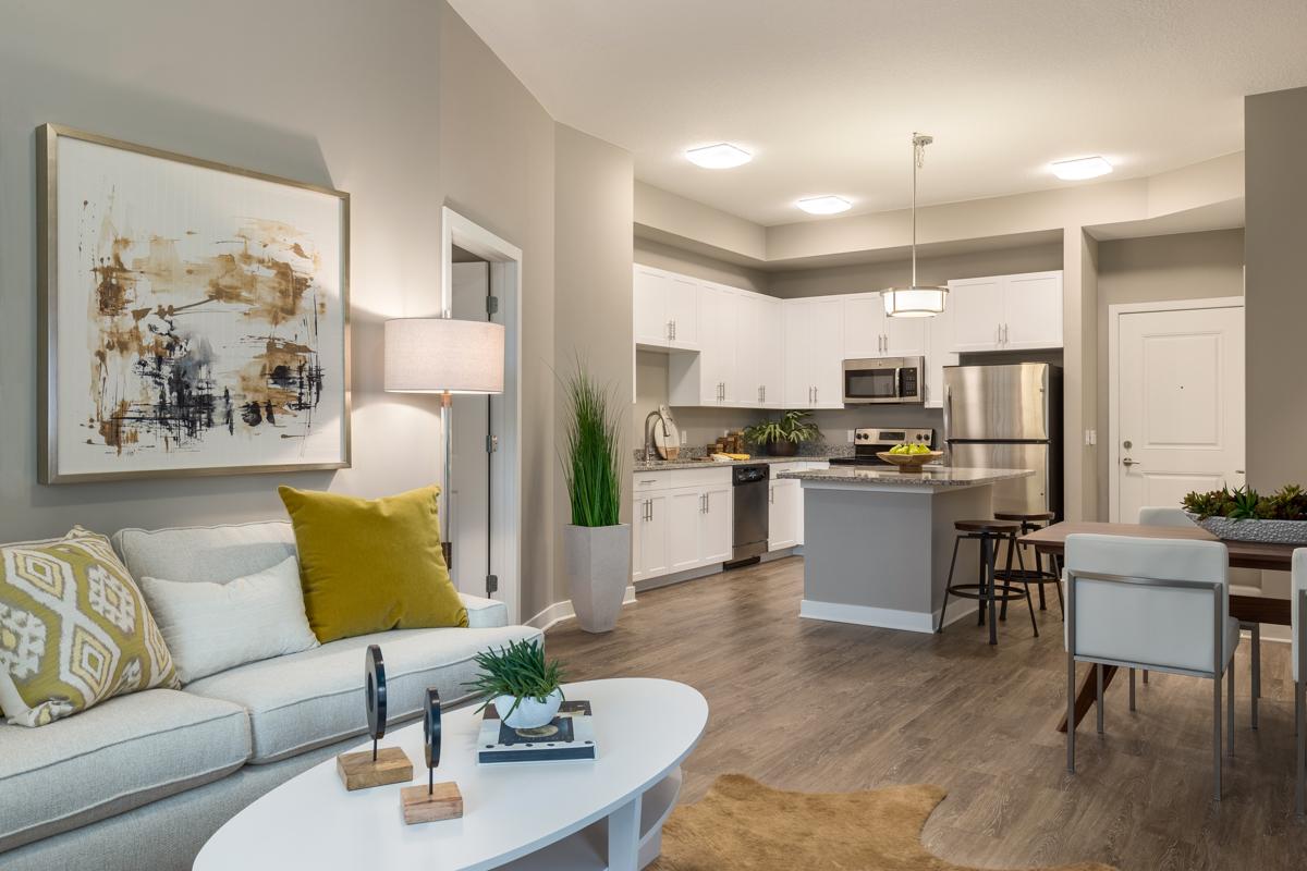 CitySide Apartment