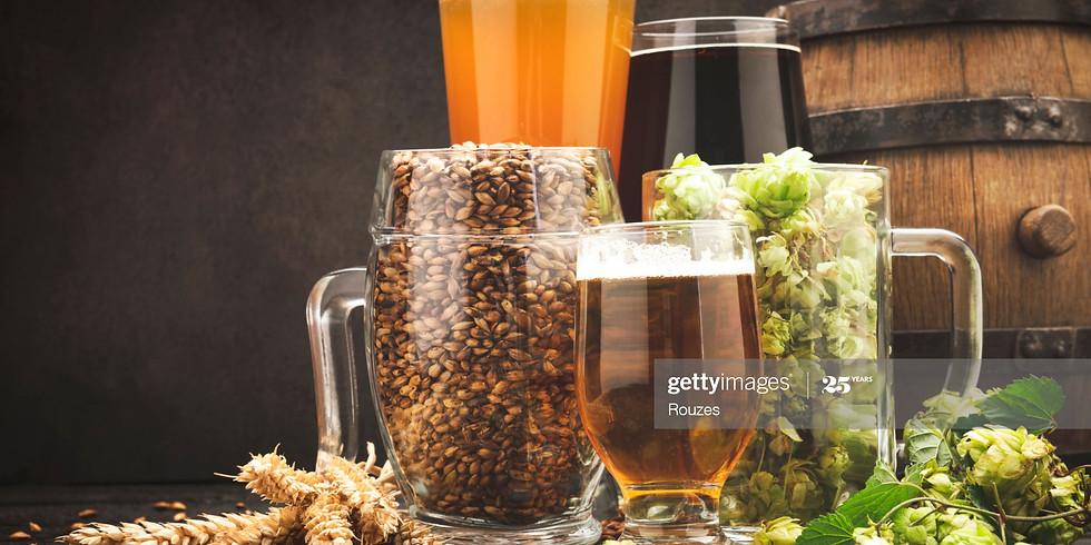 Beer Making 101