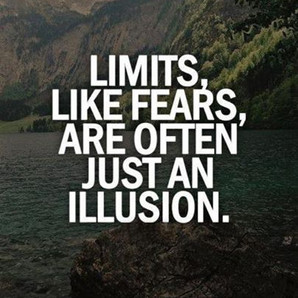 limits and fears