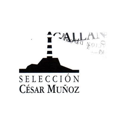 Selección César Muñoz