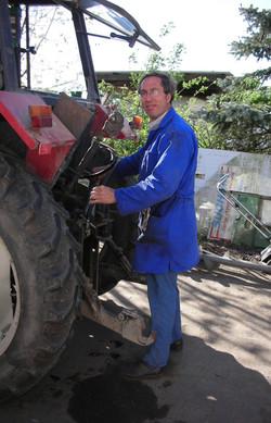Landmaschinen Deisenhofer